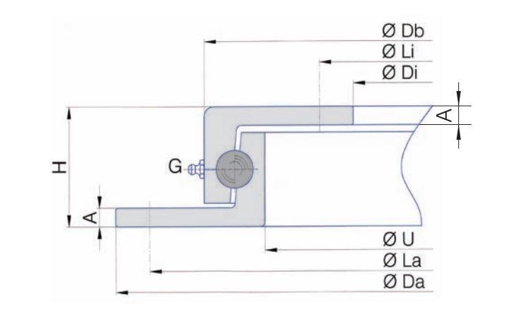 SERIE Z.16 Turntables